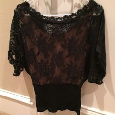 86e03ebaef9e FINAL REDUCTION!!!! Lace and bronze tank Ready for the holidays  Show