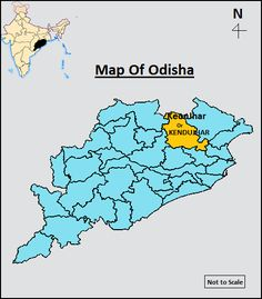 Keonjhar is an important tourist destination in the Indian state of Odisha (Orissa). Today I am going to share with you about the best Tourist Spots in Keonjhar District. Keonjhar is the perfect destination where one can take a break from drudgery daily monotony & simply rejuvenate. Geographical location of this district is totally interesting. The region is proud of its beautiful scenario. Keonjhar is well connected to the major cities of India thats why it provides various facilities for…