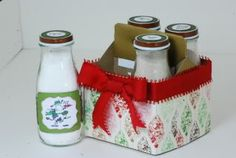 coffee creamer set using starbuck frap bottles Non Dairy Coffee Creamer, Homemade Coffee Creamer, Coffee Creamer Recipe, Homemade Food, Homemade Gifts, Reuse Containers, Hershey Cocoa, Chocolate Covered Cherries, Twelve Days Of Christmas