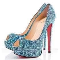 Sapato feminino oi