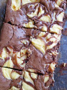 Cheesecake Brownies                                      brownies