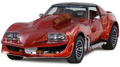 Man I remember this car and movie. Need to watch it soon - Corvette Summer Chevrolet Corvette, Chevy, My Dream Car, Dream Cars, Corvette Summer, Move Car, Custom Sport Bikes, Custom Hot Wheels, Batmobile