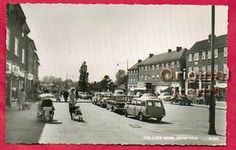COLLIER ROW Romford - Collier Row Road Shops | eBay