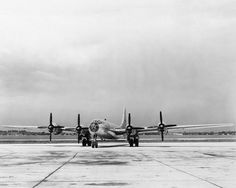 Boeing-B-29-Superfortress-8x10-Silver-Halide-Photo-Print