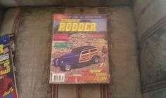 Our item, STREET RODDER SEPTEMBER 1993, is available.  Click image to buy. ($13.99)
