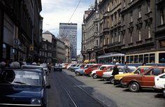 #Zagreb #yugoslavia #photography #80s