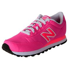 New Balance Pink Vintage Retro Sneaker Shoes W373 | The Shoe Link