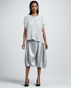 http://ncrni.com/eileen-fisher-sequined-chainmail-top-sleeveless-shell-glimmer-lantern-skirt-petite-p-9546.html
