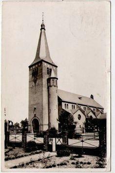 RK Kerk Wierden