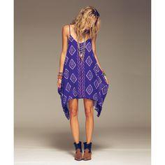 Billabong Women's Rapid Waves Dress