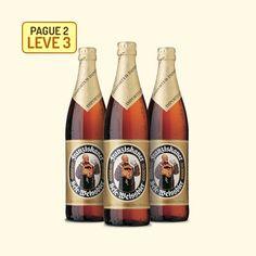 Cerveja Franziskaner Hefe - 500 Ml - Promoção Pague 2, Leve 3