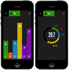 1 | Nike Launches A New App To Help Designers Choose Green Materials | Co.Design: business + innovation + design