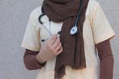 Modest Outfits, Modest Fashion, Hijab Fashion, Fashion Outfits, Modest Clothing, Scrubs Outfit, Scrubs Uniform, Custom Scrubs, Girl Doctor