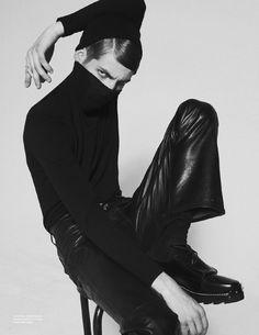 Baptiste Radufe // Sebastian Troncoso // Carbon Copy #13