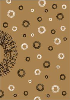Pattern design by Mangoa