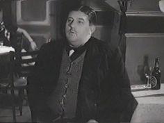 som Jammerherren, i Afsporet fra 1942.