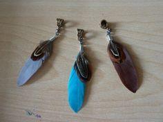 Dreadlock Feather, Dread Jewelry, Feather for Dreadlocks, Dread bead, Dread…