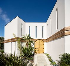 A House - Barcelona   08023 · Architecture + Design + Ideas   Archinect