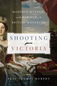Queen from 1837 until her death in 1901, Victoria was the longest reigning British monarch. Unsurprisingly, she's been the subject of numerous studies from many perspectives. Now Murphy (Univ. of Colorado; Toward a Working Class Canon) presents the stories of Victoria's seven would-be assassins.
