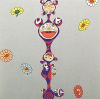 Welcome to TakashiMurakami.com :: Art :: Takashi Murakami, one of the most thoughtful-and thought-provoking-Japanese artists of the 1990s