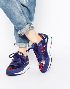Adidas | Adidas Tech Super Sneakers at ASOS