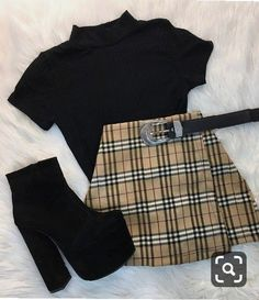 teenager outfits for school ; teenager outfits for school cute Girls Fashion Clothes, Teen Fashion Outfits, Edgy Outfits, Mode Outfits, Retro Outfits, Grunge Outfits, Cute Casual Outfits, Girl Outfits, Preteen Fashion