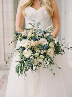 Large Bouquet--Laura Gordon Photography--Floral Design: Photosynthesis