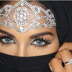 #tiara #danzas #árabes