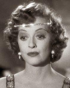 Bette Davis' Face: Mr. Skeffington, 1944