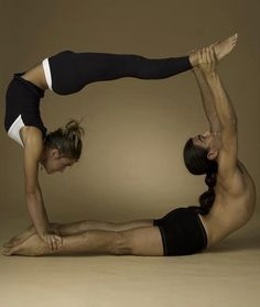 Couples Yoga:Hanging out .Yin Yang  Thanks Pure Yoga Facebook-Yoga Academy NZ www.yoga.co.nz