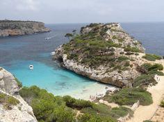 Cala des Moro, Mallorca blog.tjingo.nl/......
