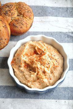 Pinto Bean Hummus