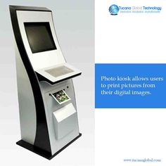 #Tucana's #Photo #Kiosk allows users to print pictures from their #digital #images. #TucanaGlobalTechnology #Manufacturer #HongKong