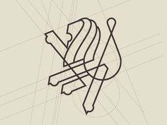 Report Comment #symbol #logo #lion #grid