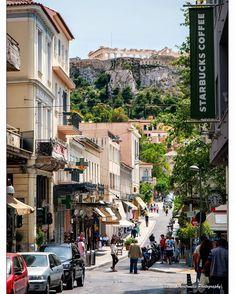 Beauties of Greece! #acropolis #monastiraki #plaka #athens