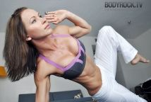 Zuzana - Bodyrock