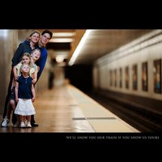10 Tips to Take Great Family Portraits