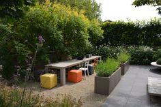 Tophoveniers - Luxe Buitenruimte - Hoog ■ Exclusieve woon- en tuin inspiratie.