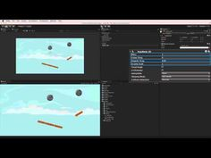 Unity - 2D Physics Overview