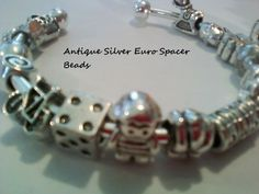 Starts at $6 Tophatter Euro Bracelet Supplies February 16, 10pm EST Featured auction. Make sure you attend this one, we have some great deals on awesome items.
