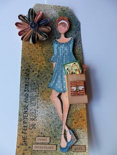 Primitive Seasons - Prima Doll