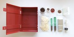 Emergency cHoco Kit project