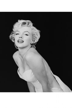 Marilyn Monroe Rare Photographs
