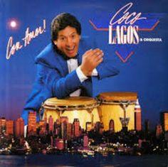 Con amor! - Coco Lagos & Orquesta