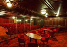 Eines der traditionsreichsten Lichtspielhäuser der Stadt bekam eine edle Kantine: Die Grünstern Stadtgartenküche zog ins Metro Kinokulturhaus aus den 20er-Jahren ein.