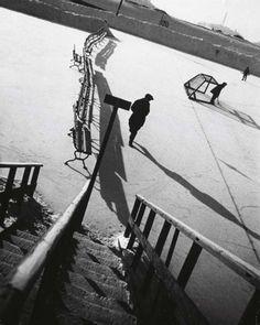 by Alexander Rodchenko, Hockey, Sokolniki Park, Moscou, 1929 Alexander Rodchenko, White Photography, Street Photography, Russian Avant Garde, Photocollage, Great Photographers, Photo Series, Malaga, Explore