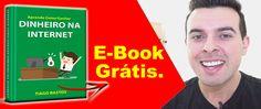 E-book A Máquina De Vendas Online do Tiago Bastos