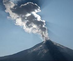 Study attributes varying explosivity to gaseous state within volcanic conduits