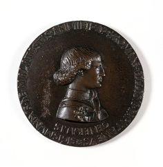 Sigismondo Pandolfo Malatesta | Pisanello | V Search the Collections