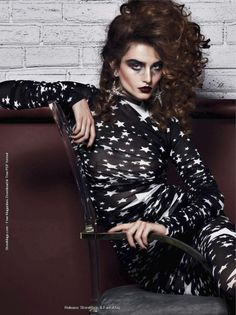 Vogue Italia - Individual Allure